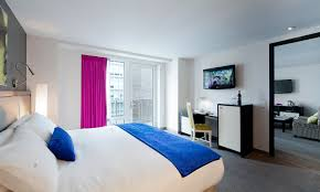 manhattan suite gansevoort park avenue