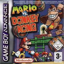 android gba roms mario vs kong gameboy advance gba rom