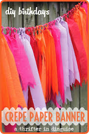 best 25 crepe paper decorations ideas on pinterest tissue paper
