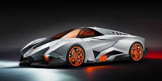 sports cars lamborghini lamborghini egoista concept sports car for 50th anniversary
