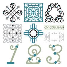 ornamental iron 2