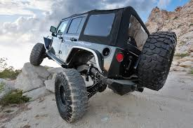jeep jku lifted jk wrangler fabtech jeep