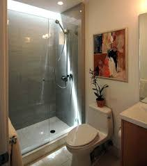 bathroom ideas shower only small bathrooms with shower only small shower only bathroom