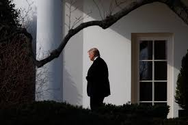 oval office over the years does donald trump u0027s personality make him dangerous the report