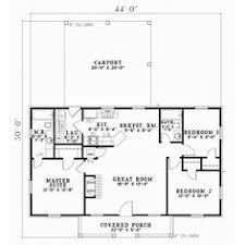 1100 Sq Ft House 1100 Square Foot House Plan Layout House Layout Pinterest
