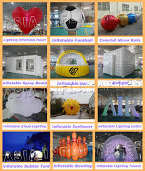 transparent inflatable bubble car cover inflatable garage car