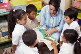 Kindergarten Teacher Assistant Job Description Teacher Aide Job Description Career Trend