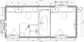 Best Images Of Bathroom Design AutoCAD Bathroom CAD Blocks - Cad bathroom design