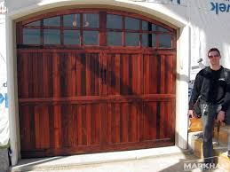 Accurate Overhead Door by Repair And Replacement Services Markham Garage Doors