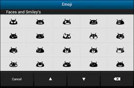 keyboard emojis for android emoji keyboard 4 2 2 samsung galaxy grand duos i9082