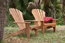 Atlantic Outdoor Furniture by Douglas Nance Atlantic Adirondack Chair 1501