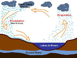 water cycle lesson u0026 worksheet my schoolhouse online learning