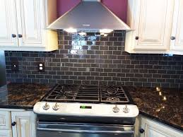 backsplash ideas tile designs black glass tile backsplash tile