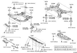 lexus parts worldwide suspension crossmember u0026 under cover lexus part list jp