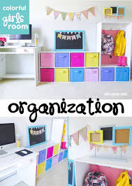 School Desk Organization Ideas Room Organization