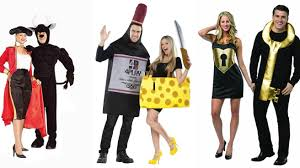 Inappropriate Halloween Costume Ideas Halloween Costumes 10 Couples Ideas