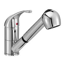 pull spray kitchen faucet vellamo echo pull out spray kitchen mixer tap tap warehouse