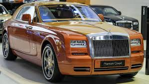 rolls royce phantom 2015 rolls royce phantom coupe tiger edition review top speed