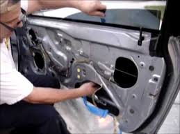 1999 honda civic window motor 2001 honda accord ex power window regulator installation