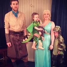 Unique Family Halloween Costume Ideas With Baby by Halloween Costume Ideas For The Family Popsugar Moms