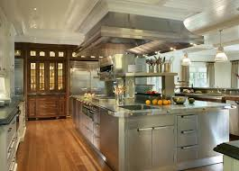 amazing stainless steel kitchen ideas