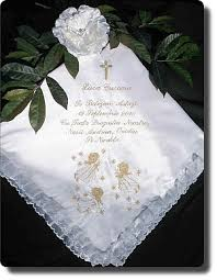 personalized christening blanket guardian angel design personalised silk christening blanket