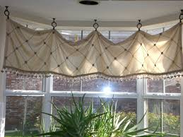 window treatment ideas for your lovely living room design brown