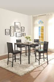 Raymour And Flanigan Dining Room Sets Best 25 Counter Height Dining Table Ideas On Pinterest Bar