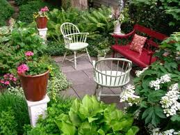 garden retreats a piece of paradise in your back yard