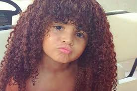 this 4 year old boy u0027s hair is every curly person u0027s life goal