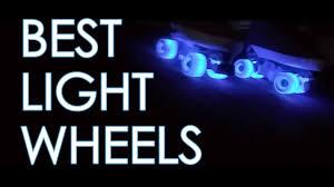 light up roller skate wheels best light up rollerskating wheels octo fothon roller skate