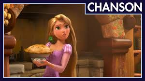 tangled french version