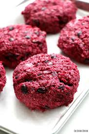 vegan beet burger recipe eat drink shrink