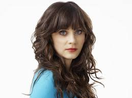 long shag hairstyles with blunt bangs and highlight for curly hair