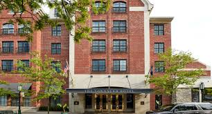 the townsend four star boutique hotel near detroit michigan