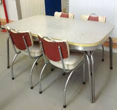 1950 kitchen table and chairs 1950 kitchen furniture cool retro kitchen table and chairs retro