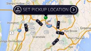 uber lyft battle heads to local level