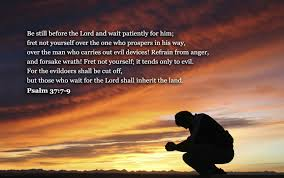 bible verses about patience psalm 37 7 9 hd wallpaper free download