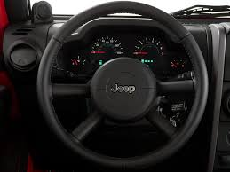 jeep patriot steering wheel 2007 jeep wrangler reviews and rating motor trend