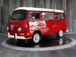 volkswagen minibus camper 1970 volkswagen westfalia camper van camper for sale classiccars