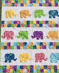 Duvet For Babies Best 25 Elephant Quilt Ideas On Pinterest Elephant Quilts