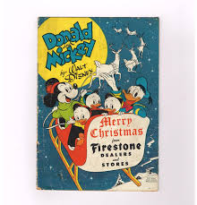 donald mickey merry gold age 1947 special from by