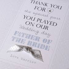 Bride Cards Personalised Mother Of The Bride Wedding Card By Button Box Cards