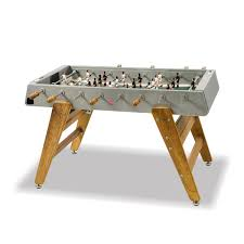 space needed for foosball table outdoor foosball table in inox thos baker