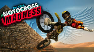 motocross madness 4 motocross madness hidden falls gameplay xbox360 youtube