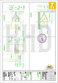 g 1 residential structure at kanchipuram tamilnadu home design