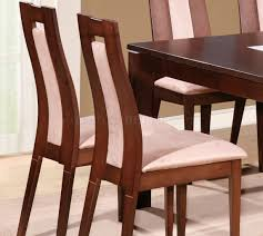 Global Furniture Dining Room Sets Dining Set In Burn Beech W D3905dc Chairs By Global