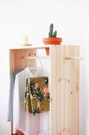 Build A Simple Wood Shelf Unit by How To Make A Super Simple Diy Wood Shelving Unit Wood Shelving