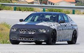 everything we know about the 2018 bmw m5 autoguide com news