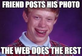 Internet Meme Origins - 10 origins of famous internet memes top ten